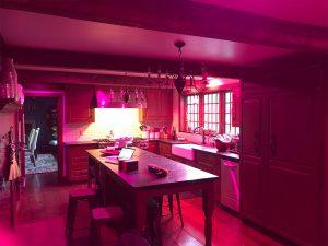 Savant Smart Home System Installation Oklahoma City by Vox Audio Visual Elite Services.